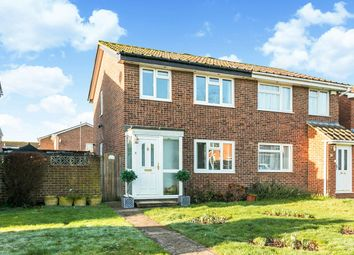 3 bed semi-detached house for sale in Lowbrook Drive, Maidenhead SL6