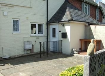 Thumbnail 1 bed flat to rent in Boxfield Road, Axminster