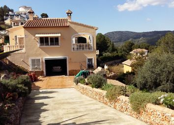 Thumbnail 3 bed chalet for sale in Safor, Ador, Spain