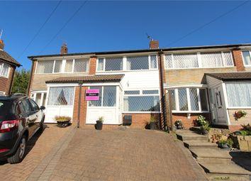 Thumbnail 2 bed town house for sale in Ashwood Drive, Brandlesholme, Bury, Lancashire