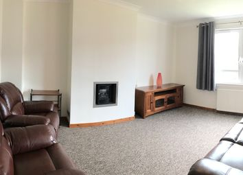 Thumbnail 2 bed flat to rent in Auchinyell Terrace, Aberdeen