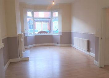 Thumbnail 4 bed terraced house to rent in Bacheler Street, Hull