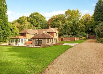 Thumbnail 5 bed detached house for sale in Withyham, Hartfield, East Sussex