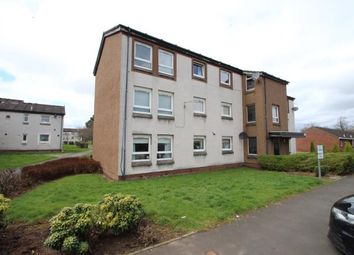 Thumbnail 2 bed flat for sale in May Gardens, Hamilton, South Lanarkshire, United Kingdom