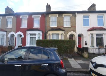Thumbnail 2 bed terraced house to rent in Hinton Road, London