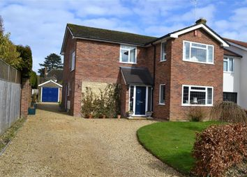Thumbnail 2 bed detached house for sale in Gorselands, Newbury, Berkshire