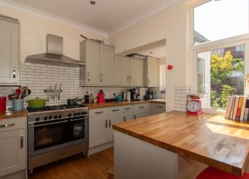 4 bed terraced house for sale in Kilgour Road, Forest Hill SE23