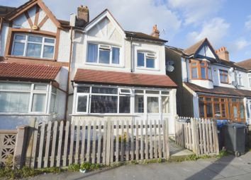 Thumbnail 4 bed end terrace house for sale in Morland Road, Addiscombe, Croydon