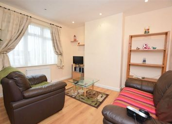 Thumbnail 1 bed semi-detached house to rent in Heather Park Drive, Wembley
