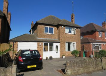 Thumbnail 3 bed detached house for sale in Cragdale Road, Sherwood, Nottingham