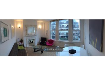 Thumbnail 3 bed flat to rent in Clapham North, London