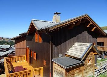 Thumbnail 4 bed chalet for sale in La-Plagne, Savoie, France
