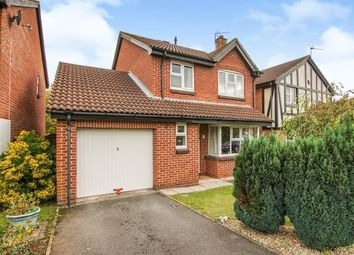 4 bed detached house for sale in Grangeville Close, Longwell Green, Bristol, Gloucestershire BS30