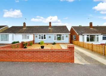 Thumbnail 2 bed bungalow for sale in Kemsley Road, Felixstowe