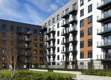 Thumbnail 2 bed flat for sale in Victory Pier, Gillingham, Kent