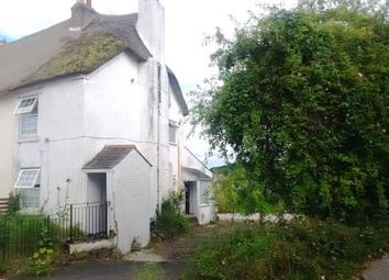 Thumbnail 2 bed cottage for sale in 73 Fore Street, Kingskerswell, Newton Abbot, Devon