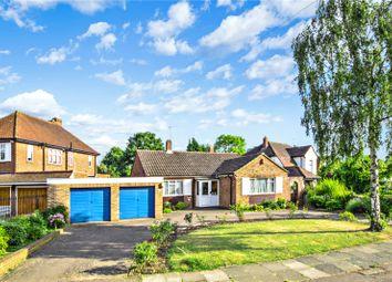 Thumbnail 3 bedroom detached bungalow for sale in Wansunt Road, Bexley, Kent