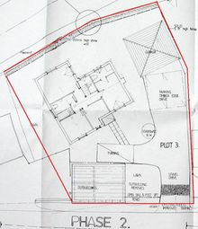 Thumbnail Land for sale in Land Adj, 22 Waters Upton, Nr Telford, Shropshire.