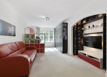 Thumbnail 1 bed flat for sale in Hillsborough Court, Mortimer Crescent