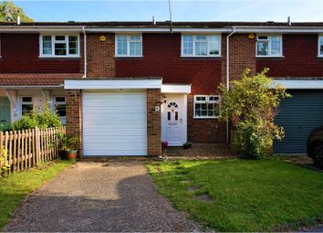 Thumbnail 3 bedroom terraced house for sale in Polperro Close, Orpington