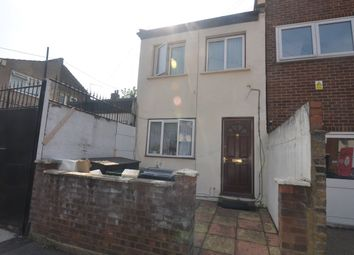Thumbnail 2 bed terraced house to rent in Chestnut Avenue North, London