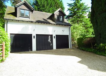 Thumbnail 1 bed flat to rent in Lady Margaret Road, Sunningdale, Ascot