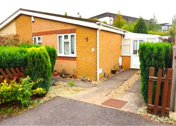 Thumbnail 1 bed semi-detached bungalow for sale in Fulwoods Drive, Leadenhall