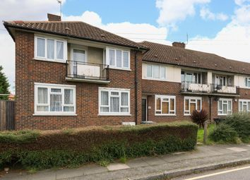 Thumbnail 1 bed flat to rent in Bromley Hill, Downham