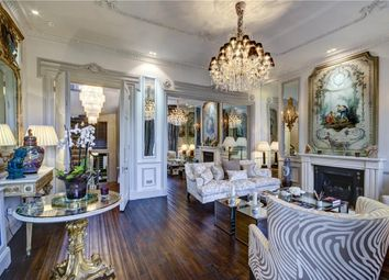 Thumbnail 6 bed terraced house to rent in Hanover Terrace, London
