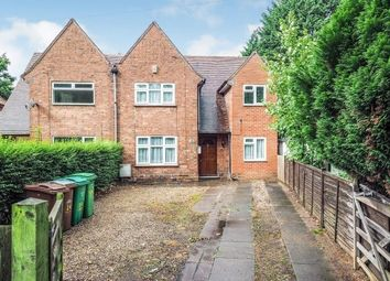 Thumbnail 6 bed semi-detached house to rent in Woodside Road, Nottingham