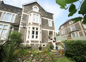 Thumbnail 6 bed end terrace house for sale in Tyfica Crescent, Pontypridd