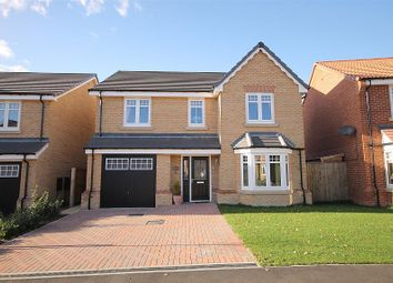 Thumbnail 4 bed detached house to rent in Oak View Gardens, Morton