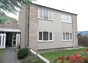 Thumbnail 1 bed flat to rent in St. Annes Road, Aylesbury