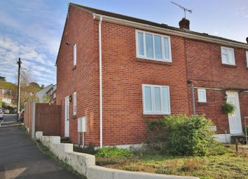 Thumbnail 2 bed property for sale in Kings Way, Lyme Regis