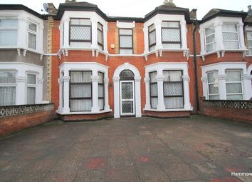 Thumbnail 5 bedroom terraced house to rent in Northbrook Road, Ilford