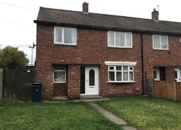 Thumbnail 3 bedroom semi-detached house for sale in Belloc Avenue, South Shields