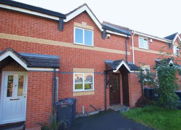 Thumbnail 2 bed terraced house to rent in Sovereign Way, Moseley, Birmingham