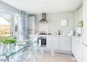 """Thumbnail 3 bed semi-detached house for sale in """"Coull"""" at Barochan Road, Houston, Johnstone"""