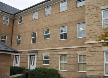 Thumbnail 2 bed flat for sale in Falcon Mews, Stanbridge Road, Leighton Buzzard, Bedfordshire