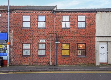 Thumbnail 2 bed flat to rent in Grove Road, Fenton, Stoke-On-Trent