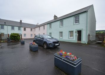 Thumbnail 1 bed flat for sale in Hastings Square, Darvel