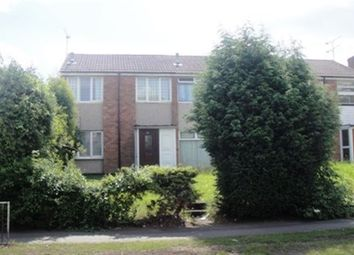 Thumbnail 3 bed terraced house to rent in Hinckley Road, Walsgrave, Coventry