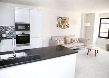 Thumbnail 2 bed flat for sale in Essoldo Court, 4 Granville Road, Watford, Hertfordshire