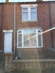 Thumbnail 2 bed terraced house to rent in Westfield Lane, South Elmsall, Pontefract