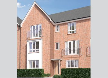 Thumbnail 5 bed semi-detached house for sale in The Tavistock, Belsteads Farm Lane, Little Waltham, Chelmsford, Essex
