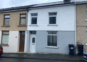 Thumbnail Terraced house to rent in Trevethick Street, Merthyr Tudful, Trevethick Street, Merthyr Tydfil