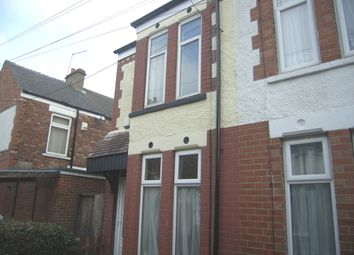 Thumbnail 2 bed end terrace house to rent in The Cedars, Sidmouth Street, Hull
