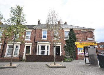 Thumbnail 3 bedroom terraced house for sale in Dilston Road, Arthurs Hill, Newcasstle Upon Tyne