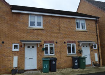 Thumbnail 2 bed terraced house for sale in Penmire Grove, Walsall