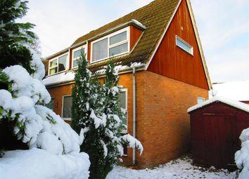 Thumbnail 2 bed property to rent in Wrexham Road, Overton, Wrexham